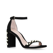 Morepearls Sandals