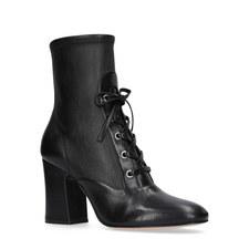 Palmer 85 Heeled Boots