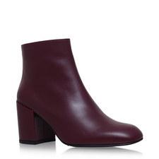 Bacari Heeled Boots