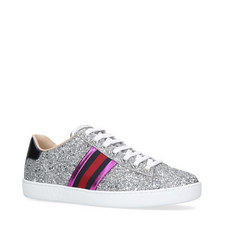 Ace Glitter Trainers