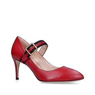 Sylvie MJ 75 Heels