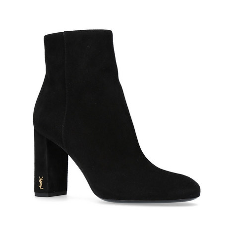 LouLou Ankle Boots, ${color}