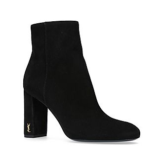 LouLou Ankle Boots