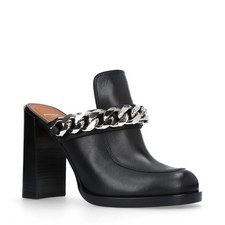 Chain Link Mules