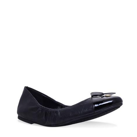 Mellie Flexi Ballet Flats, ${color}