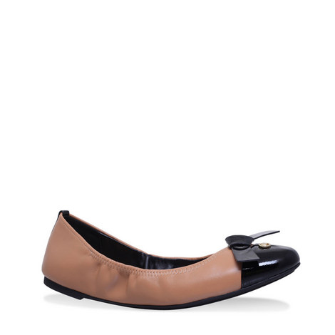 Mellie Flexi Ballet Flats, ${color}
