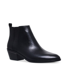 Crosby Leather Boots