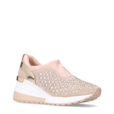 Maloy Wedge Trainers, ${color}