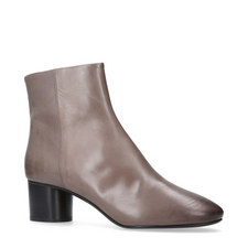 Danay Block Heel Boots