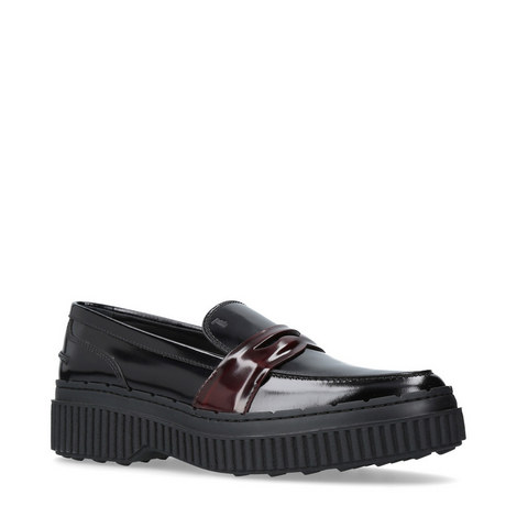 Gomma Creeper Loafers, ${color}