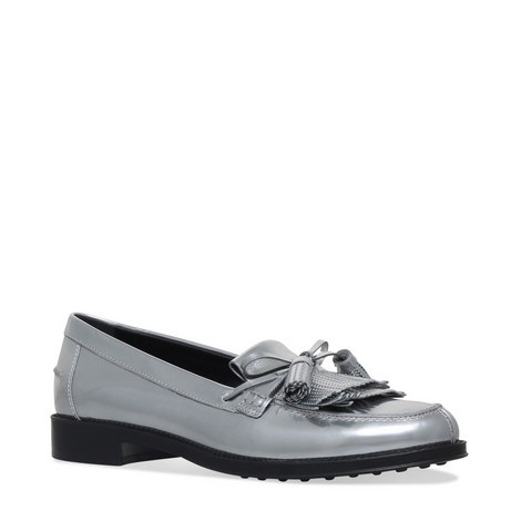 Gomma Kiltie Loafers, ${color}