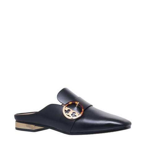Sidney Backless Loafers, ${color}