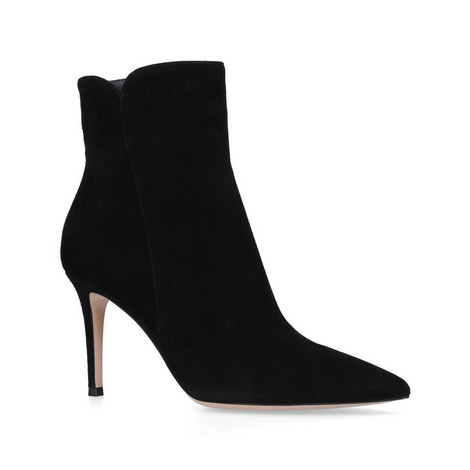 Levy 85 Heeled Ankle Boots, ${color}