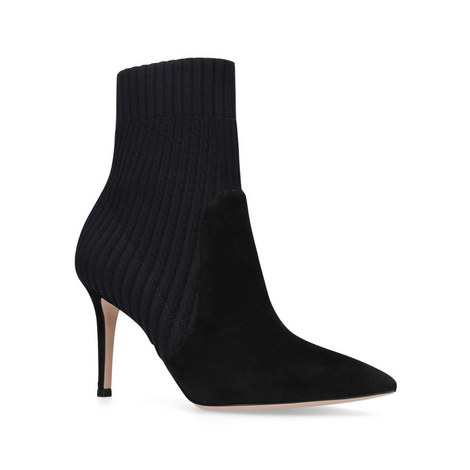 Katie Heeled Ankle Boots, ${color}