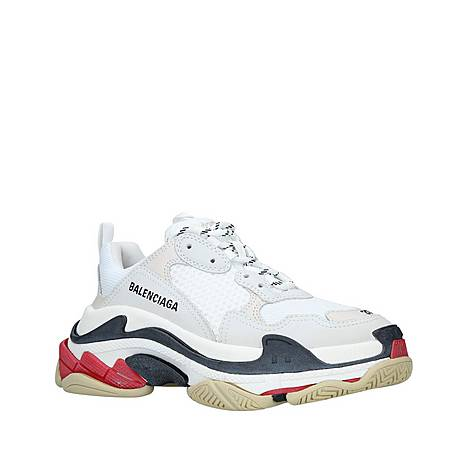 Triple S Sneakers, ${color}
