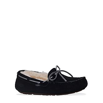 Dakota Slippers