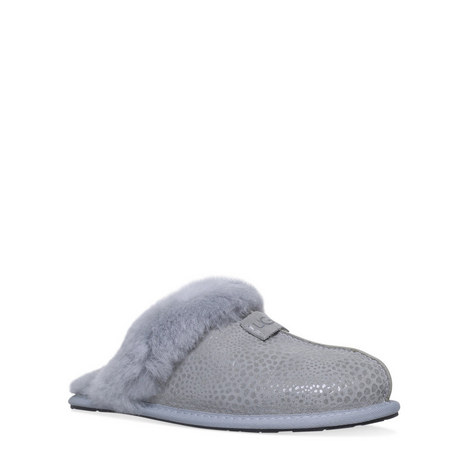 Scuffette II Slippers, ${color}