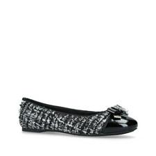 Alice Tweed Ballerina Flats