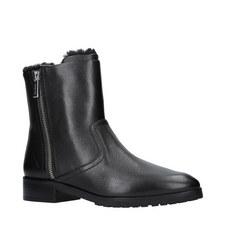 Andi Double Zip Boots