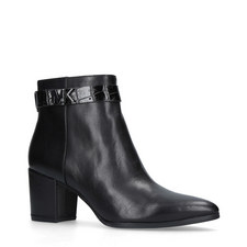 Julianna Heeled Boots