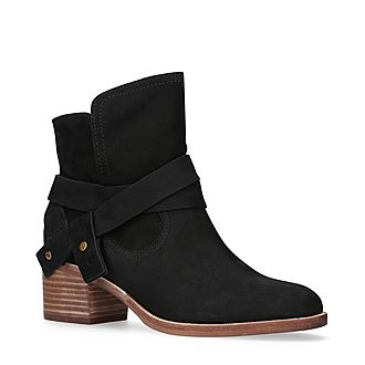 Elora Heeled Boots