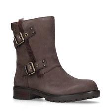 Niels Biker Boots