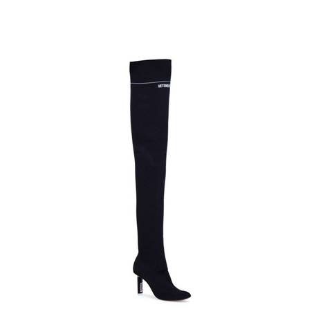 Thigh-High Sock Boots, ${color}
