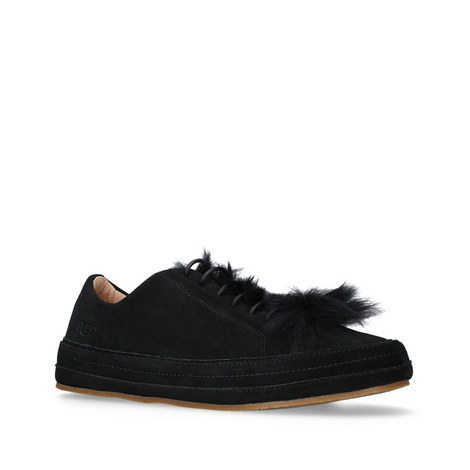 Blake Shearling Trainers, ${color}