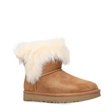 Milla Shearling Boots