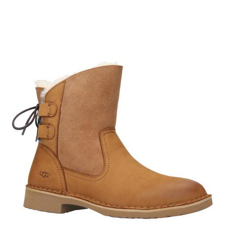 Naiyah Shearling Boots, ${color}