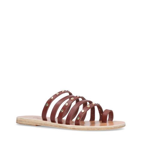 Niki Nails Sandals, ${color}