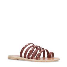 Niki Nails Sandals