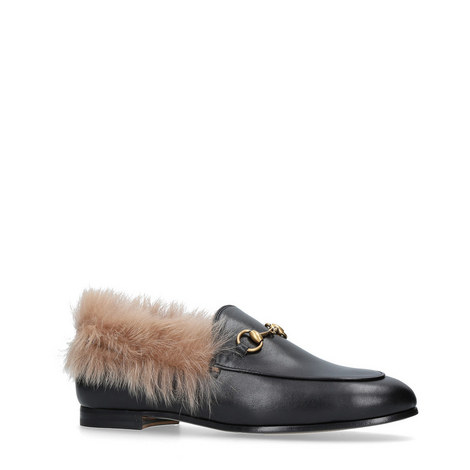 Jordaan Wool Loafers, ${color}