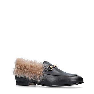 Jordaan Wool Loafers