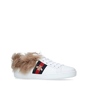 New Ace Fur Trainers