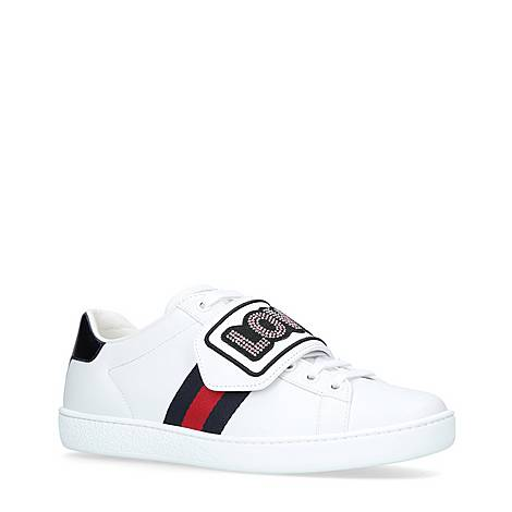Ace Loved Patch Trainers, ${color}
