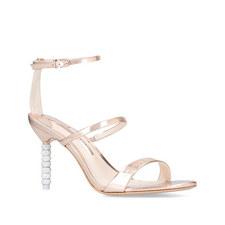 Rosalind Mid-Heel Sandals