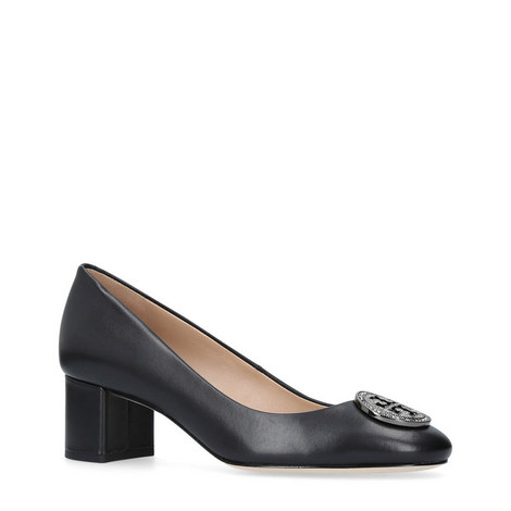 Liana Block Heel Courts, ${color}