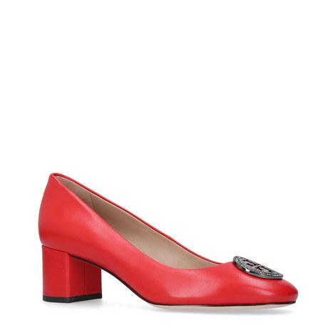 Liana Block Heel Courts, ${color}