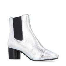Daneyla Chelsea Boots