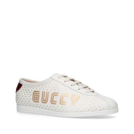 Falacer Low Top Trainers, ${color}