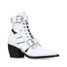 Rylee Lace Up Boots