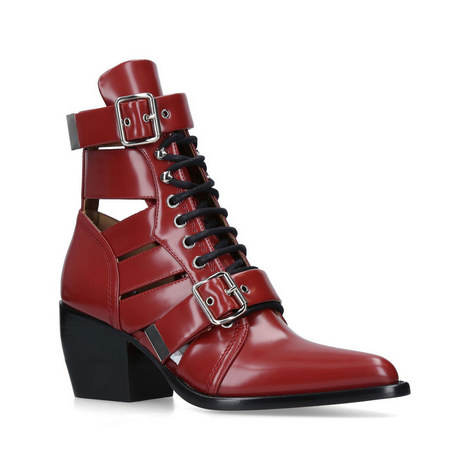 Rylee Lace-Up Boots, ${color}
