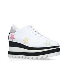 Elyse Star Trainers