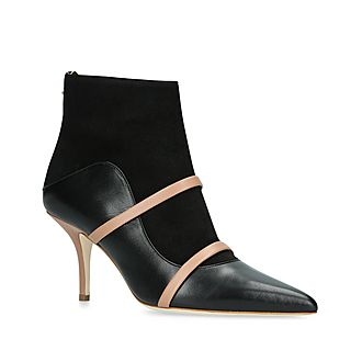 Madison Ankle Boots