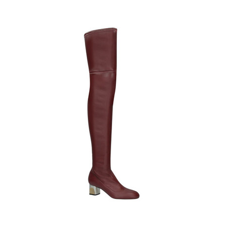 Thigh High Boots, ${color}