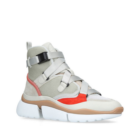Hiking Strap Trainers, ${color}