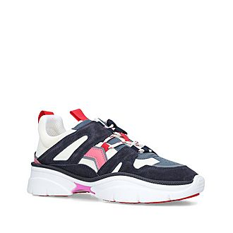 Kindsay Low Top Trainers
