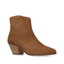 Dacken Ankle Boots