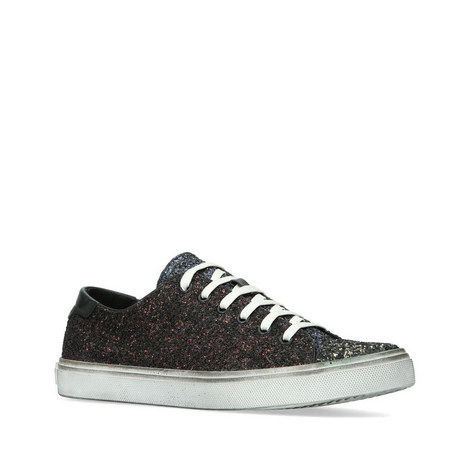 Bedford Low Top Trainers, ${color}